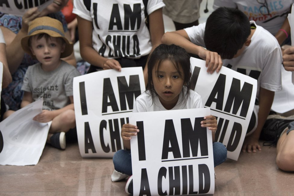 immigrant children - the law offices of Jay S Marks