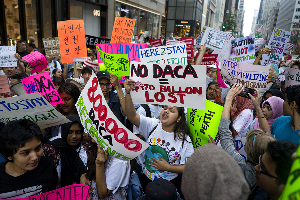 daca - the law office of jay s marks llc