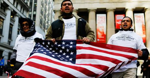 Budget reconciliation is clearest path for immigration reform we've had in decades